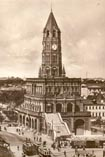 Москва Сухарева башня