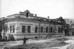 Екатеренбург Дом Ипатьева 02