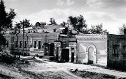 Екатеренбург Дом Ипатьева 04