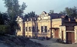 Екатеренбург Дом Ипатьева 06