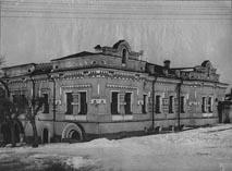 Екатеренбург Дом Ипатьева 08