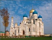Николо-Угрецкий монастырь