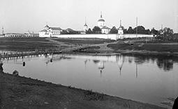 Мужской тверской отрочев монастырь 02