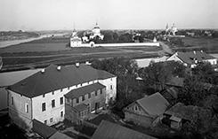 Мужской тверской отрочев монастырь 03
