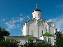 Владимирский княгинин монастырь