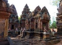 Восток Ангкор 02