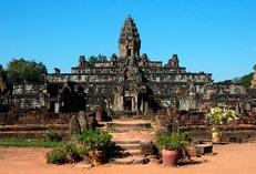 Восток Ангкор 03