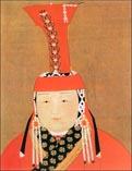 Восток Борте жена Чингизхана
