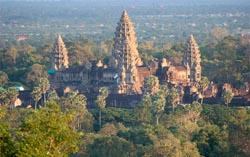 Восток Ангкор 04