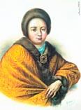 Наталья Нарышкина мать Петра I - 02