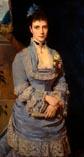 Императрица Мария Федоровна жена Александра III