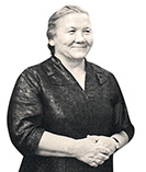 Хрущева Нина Петровна