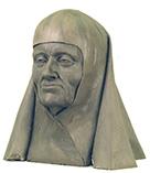 Ульяна Федоровна вторая жена Романа Юрьевича мать Анастасии Романовной (первой жены Ивана Грозного)