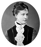 Княгиня Юрьевская Екатерина Долгорукая
