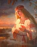Прижизненный портрет Марии Холоповой не сохранился