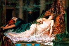 Смерть Клеопатры