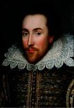 Предполагаемый портрет Шекспира