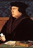Томас Кромвель реформатор англиканской церкви