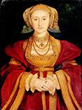 Анна Клевски четвертая жена короля Анзглии Генриха 8