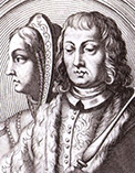 Католические короли Изабелла и Фердинанд
