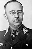 Генрих Гиммлер немецкий палач № 1