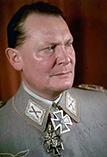 Герман Геринг рейхсмаршал третьего Рейха