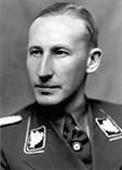 Рейнхард Гейдрих  шеф РСХА третьего Рейха