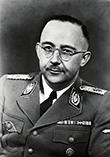 Генрих Гиммлер палач № 1 Третьего Рейха