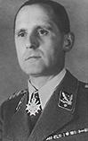 Генрих Мюллер начальник тайной канцелярии Третьего Рейха