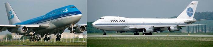Боинг-747