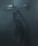 Чудище морское