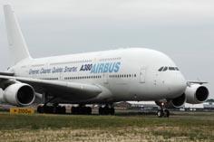 Аэрбас A-380