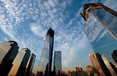 Всемирный торговый центр № 1 или Башня Свободы