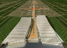 Аэропорта Пекина - Терминал 3 02