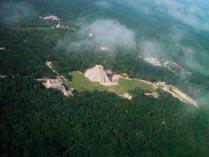 Древний город майя на Юкатане Чичен-Ица 13