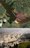 ГЭС Санься - Китай