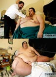 Самые серьезные парни по весу