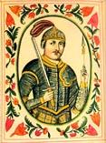 Князь Игорь 1