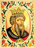 Владимир I Святой (Красное солнышко)