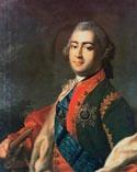 Граф Розумовский