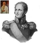 Александр I и Федор Кузмич