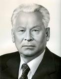 Черненко Константин Устинович