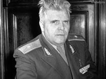Летчик Водопьянов