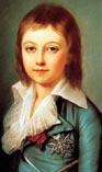 Людовик XVII