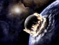 Глобальная космическая катастрофа