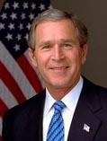 Джордж Уокер Буш младший