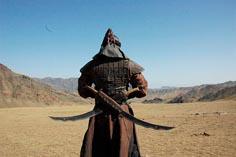 Кочевой воин